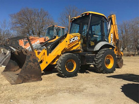 JCB 3CX 14 - JCB Loader Backhoes
