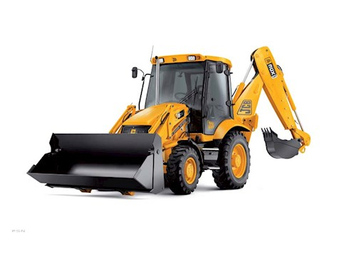 JCB 3CX 14 FT - JCB Loader Backhoes