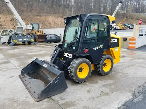 2016 JCB 155 - JCB Loaders