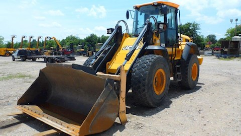 2012 JCB 436EHT - JCB Loaders