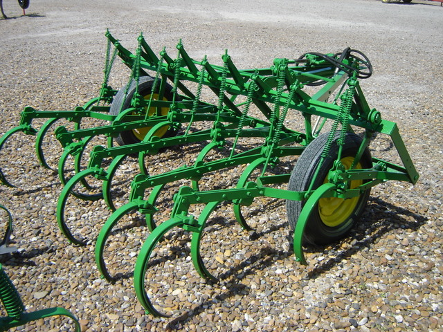 John Deere 8ft - John Deere Attachments