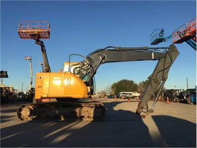 John Deere Excavators at Machinery Marketplace