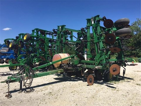 John Deere 2510C - John Deere Other Farming Equipment
