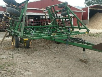 John Deere 960 - John Deere Other Farming Equipment