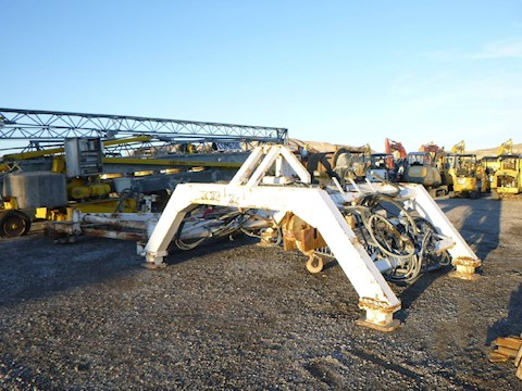 1993 KELLEY 18 Ton Gantry Crane 2768 - KELLEY Cranes