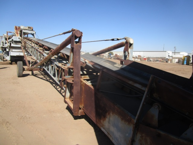 Kolberg Aggregate Equipment at Machinery Marketplace
