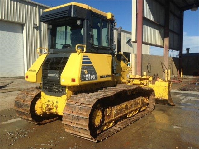 Komatsu Bulldozers at Machinery Marketplace