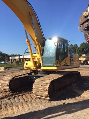 2017 Sany SY235C for sale | Machinery Marketplace | 02D9011D