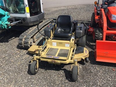 2007 Land Pride ZR52 - Land Pride Other Farming Equipment