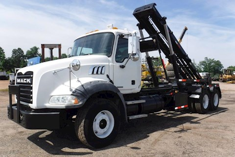 2006 Mack Roll-off Truck - Mack Other Trucks & Trailers
