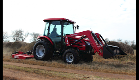 Mahindra Tractors For Sale Machinery Marketplace