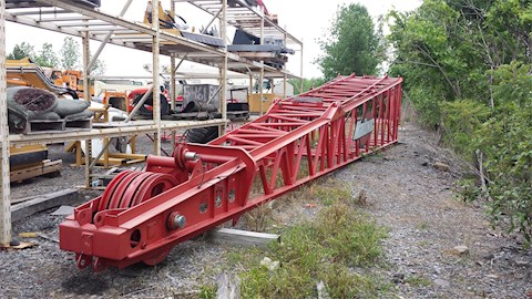 2009 Manitowoc 82 - Manitowoc Attachments