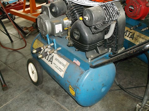 MTA Distibutors MP4022M - MTA Distibutors Air Compressors