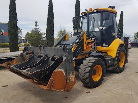 N/A 2015 MST 642 6 FOR SALE - N/A Loader Backhoes