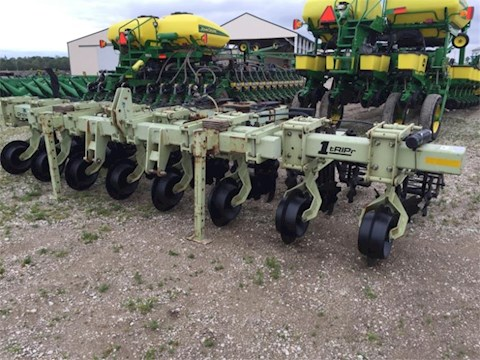Orthman 1TRIPR - Orthman Disc, Tine & Tillage