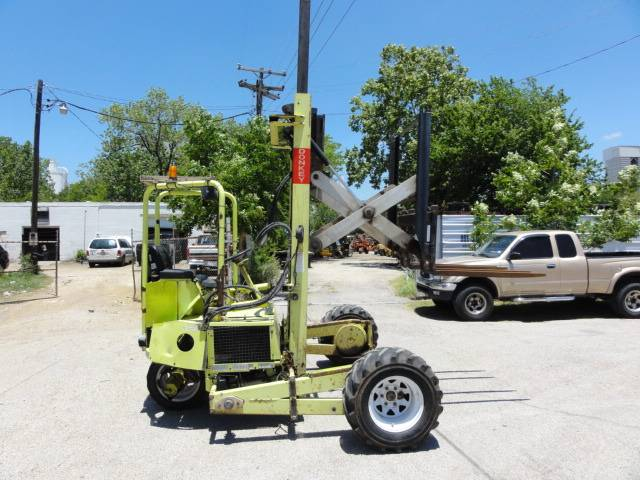 2003 Other Donkey Forklift - Other Forklifts