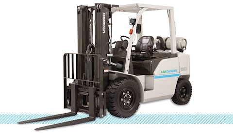 Other G04 - Other Forklifts