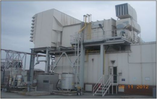 Other 40 MW GE Frame 6B Gas Turbine Generators - Other Generators