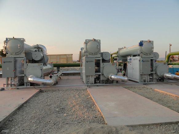 Other 750 KW Pure Cycle ORC, Organic Rankin Cycle System, Zero Fuel Input Costs - Other Generators