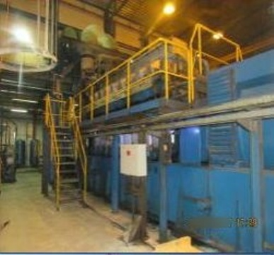 Other Wartsila 18V32 Diesel Generator Plant 26 MW - Other Generators