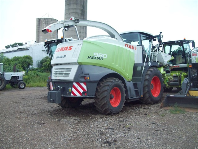 2009 Other JAGUAR 980 - Other Harvesters