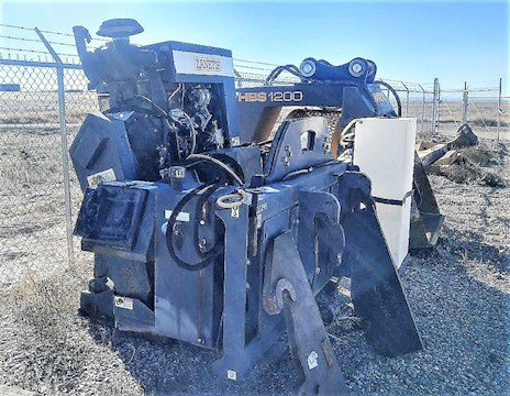 2010 Other RH4075 - Other Loaders