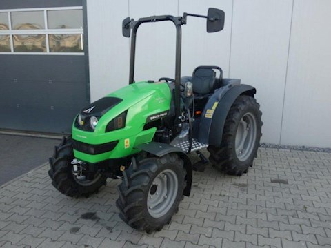 Other Deutz-fahr agrokid 210 - Other Tractors