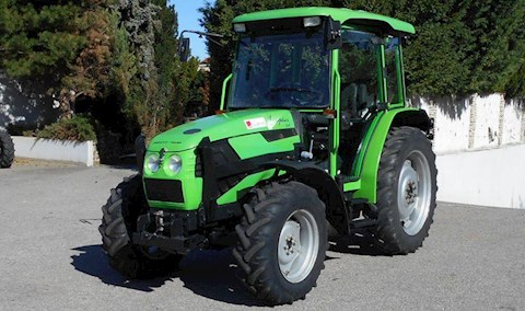 Other Deutz-fahr Agroplus 70 Classic - Other Tractors