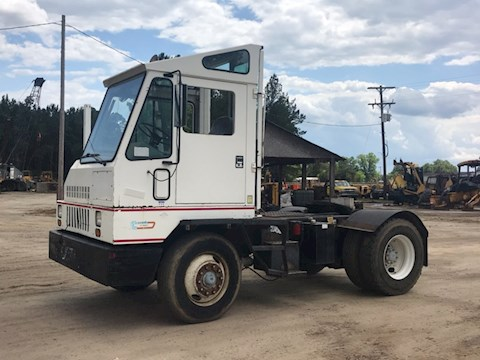 Ottawa Cab Chassis Trucks at Machinery Marketplace