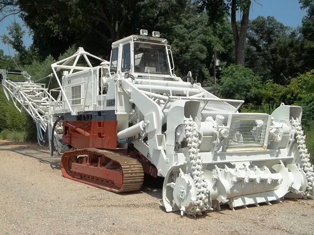 1985 Rahco CME12 - Rahco Aggregate Equipment