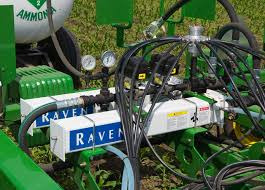 2008 Raven AccuFlow - Raven Other Farming Equipment