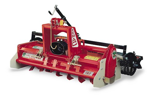 Remac Stone Burier IS 185G - Remac Disc, Tine & Tillage