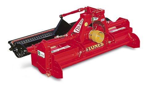 Remac Stone Burier IS 225H - Remac Disc, Tine & Tillage