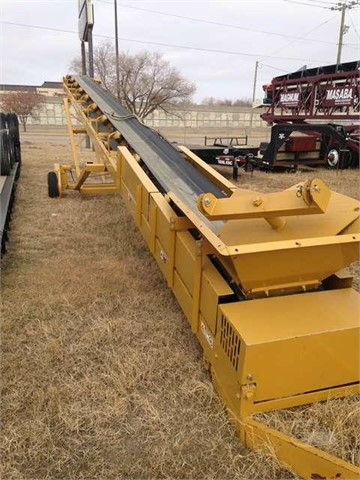 Screen Machine CH50 - Screen Machine Aggregate Equipment