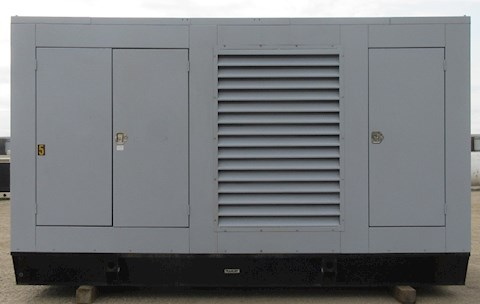 2001 Spectrum 500DS4 - Spectrum Generators