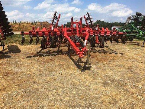 Sunflower 4511-15 - Sunflower Disc, Tine & Tillage