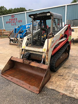 2012 Takeuchi TL230 - Takeuchi Loaders