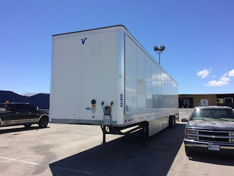 Vanguard Trailers at Machinery Marketplace