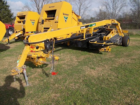 2017 Vermeer TM1400 - Vermeer Other Farming Equipment