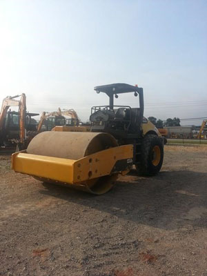 Used Volvo Compactors For Sale Machinery Marketplace