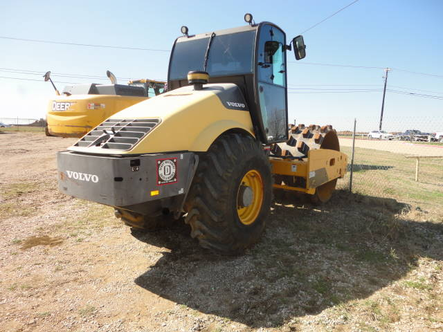 Volvo Compactors at Machinery Marketplace