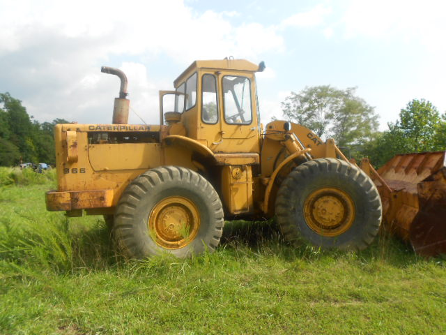 1988 Volvo L-140 - Volvo Loaders
