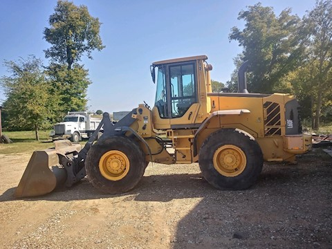 Volvo L60F - Volvo Loaders