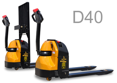 Other D40 - Other Forklifts