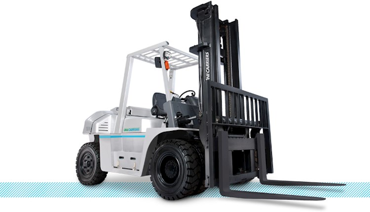 Other GO6 - Other Forklifts