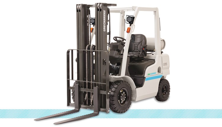 Other Platinum II - Other Forklifts