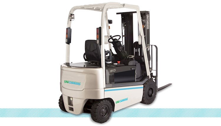 Other QX - Other Forklifts