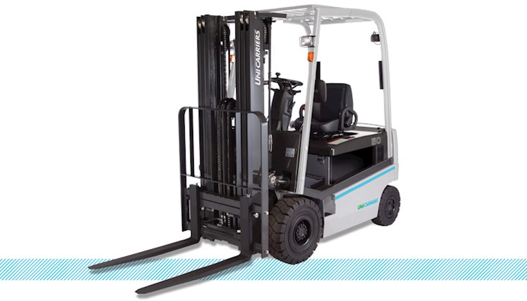 Other SRX - Other Forklifts