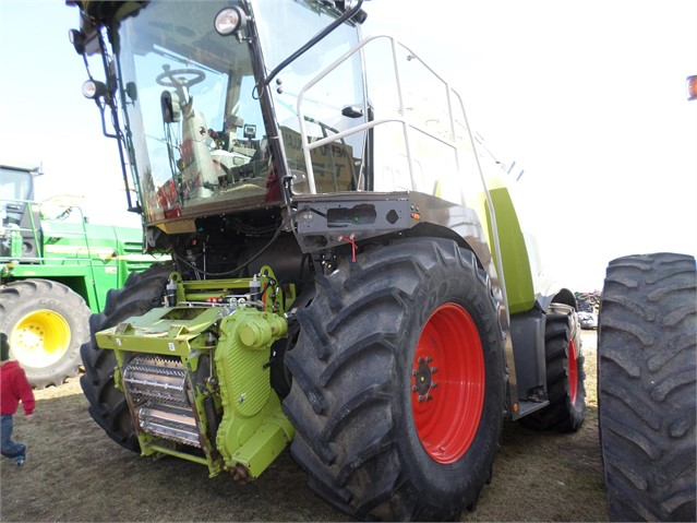 2011 Other JAGUAR 970 - Other Harvesters