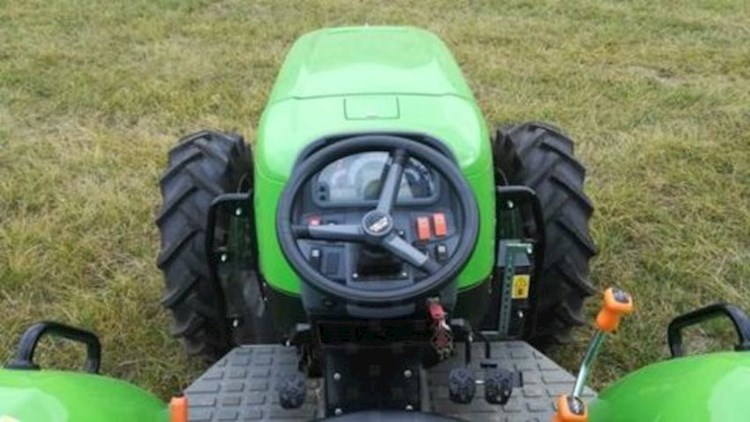 Other Deutz-fahr 4080 e - Other Tractors